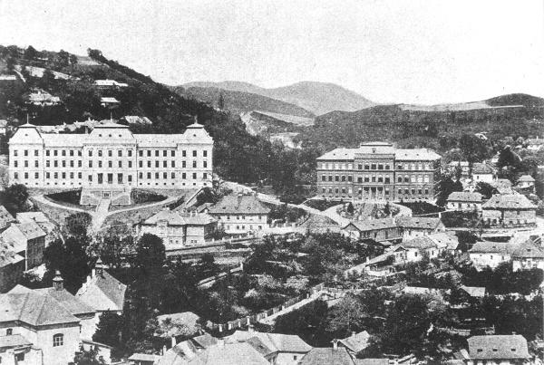 banska-stiavnica-historicka-fotografia-mesto-banska-skola