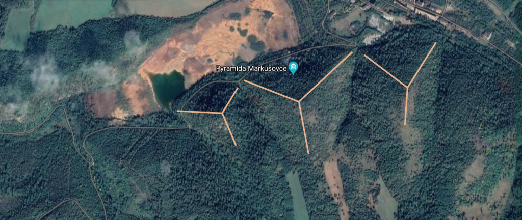 markusovce-pyramida-trojvrsie-kopce-les