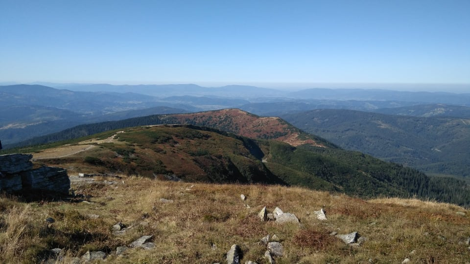 babia-hora-mala-babia-hora-vystup-hrebenovka-hranice