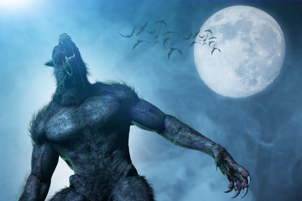 vlkolak-mesiac-spln-sliny-bytost-netopiere