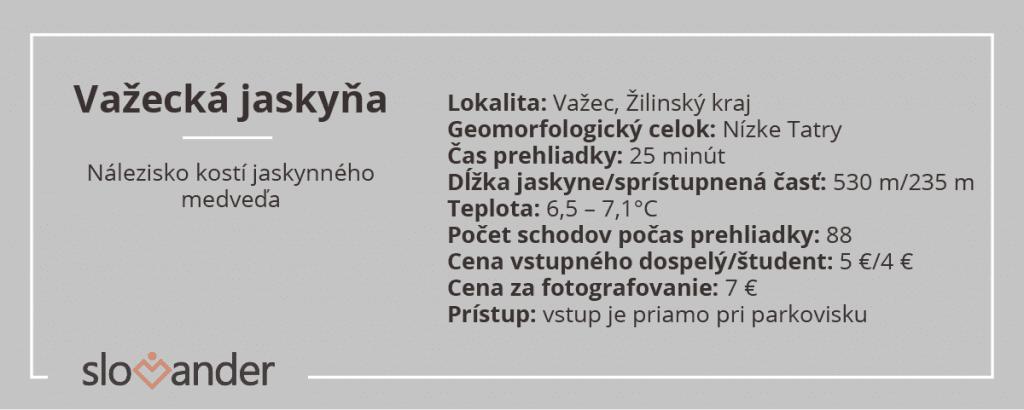 vazecka-jaskyna-informacie