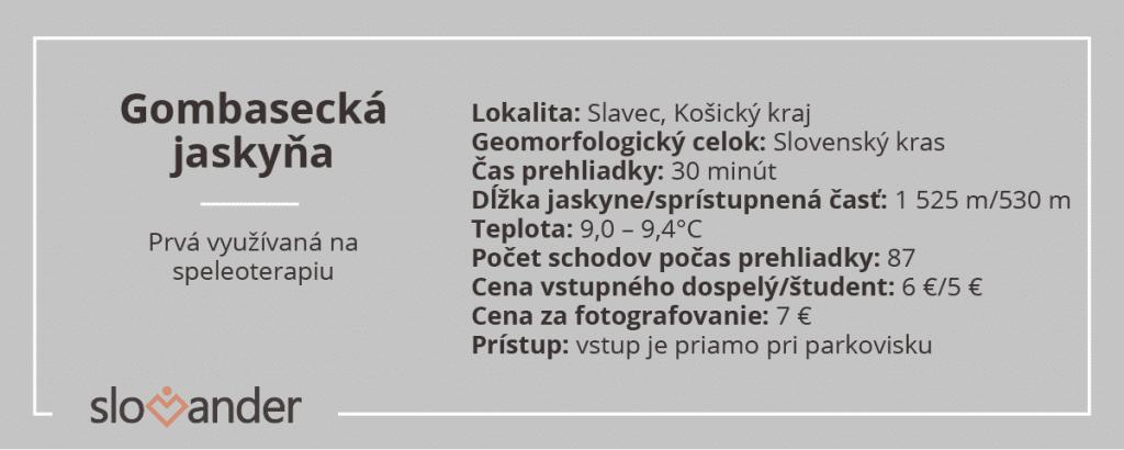 gombasecka-jaskyna-informacie