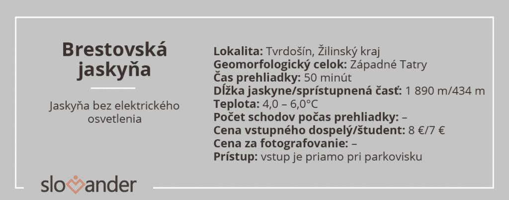 brestovska-jaskyna-informacie