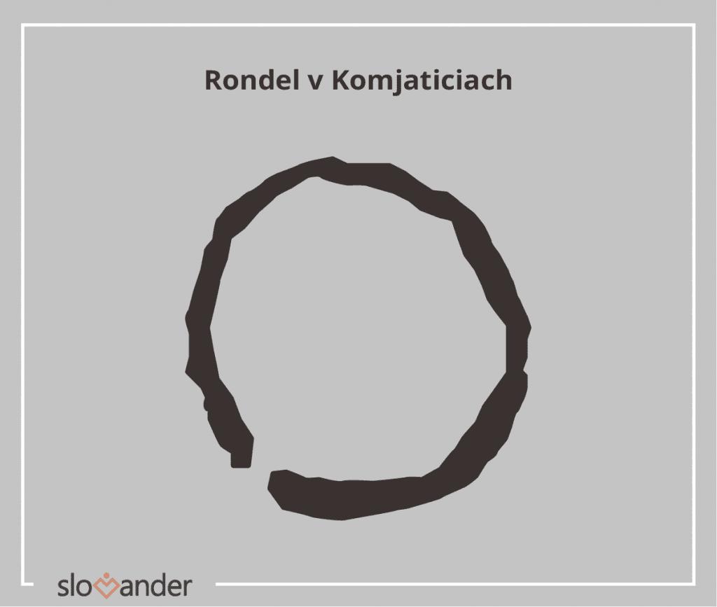 rondel-komjatice-nakres-objektu-priekopa