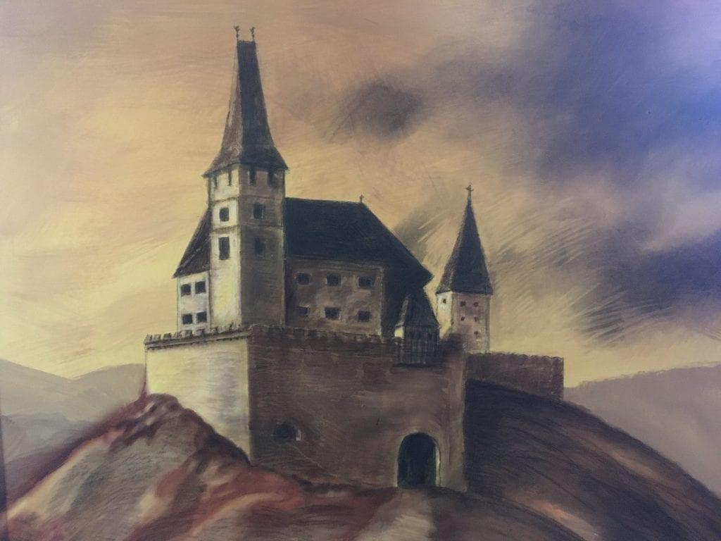 cahticke-muzeum-malba-cachticky-hrad-obraz