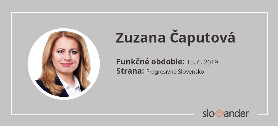 zuzana-caputova-vizitka-sucasna-prezidentka
