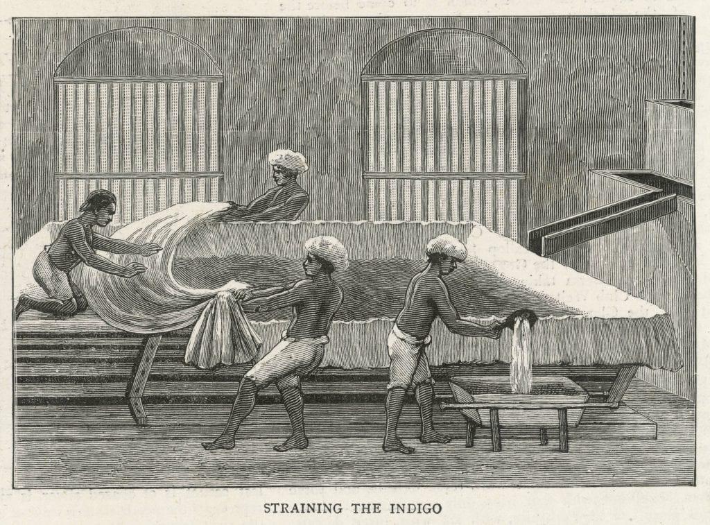 vyroba-platna-india-dielna-modrotlac-latka-robotnici