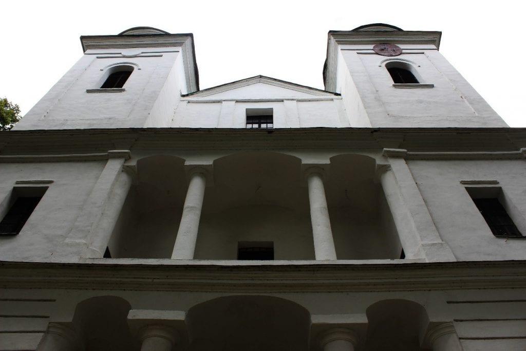 kostol-slanica-slanicky-ostrov-umenia-galeria-orava